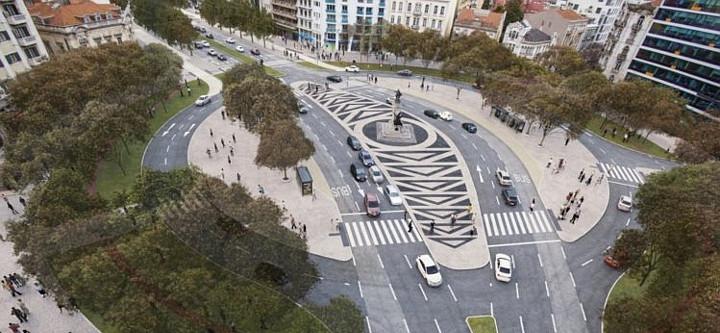 Praça Duque de Saldanha